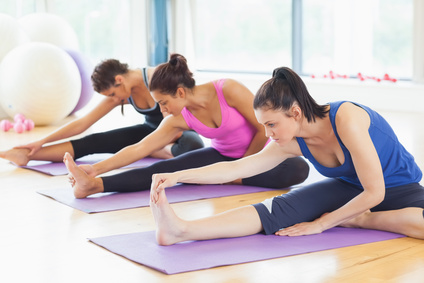 Yogastudio Oasis